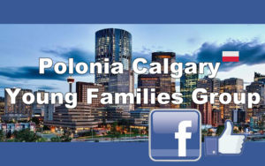 Polonia Calgary Young Families Group