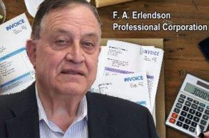 F. A. Erlendson Professional Corporation