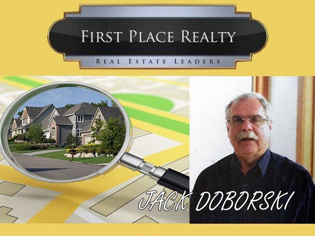 Jacek Doborski Real Estate Agent