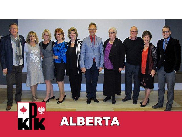 Canadian Polish Congress - Alberta