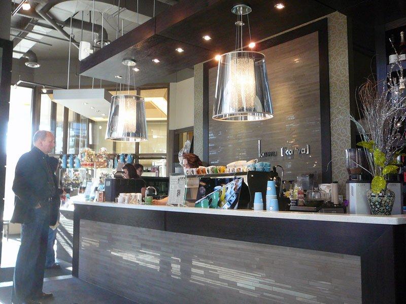 Kawa Espresso Bar