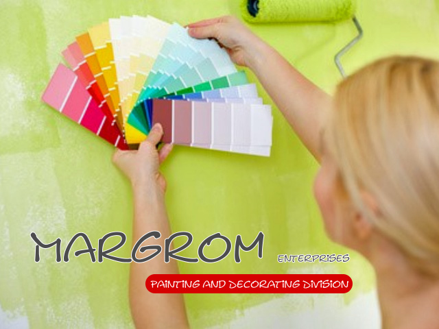 margrom Painting