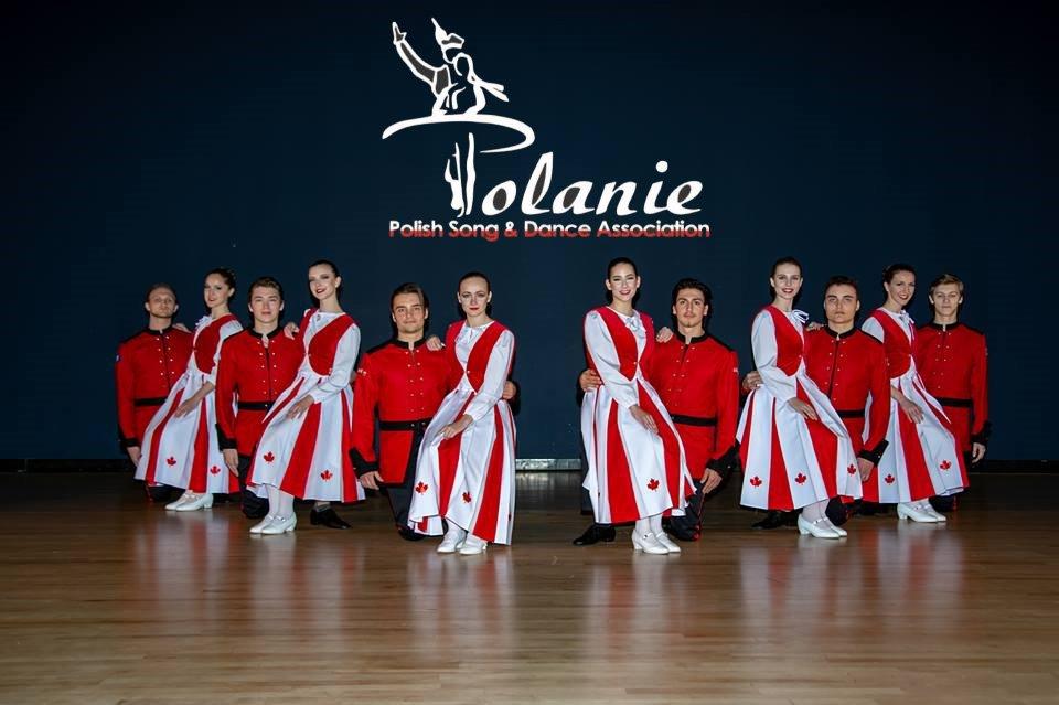 Polski Zespół Pieśni i Tańca Polanie