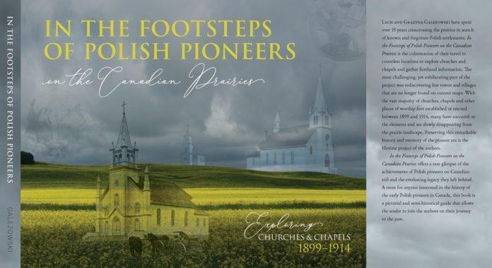 Śladami polskich pionierów na Kanadyjskich Preriach