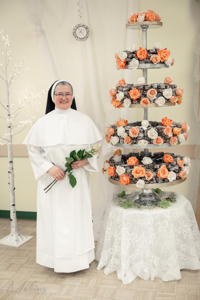 Siostry Dominikanki Calgary