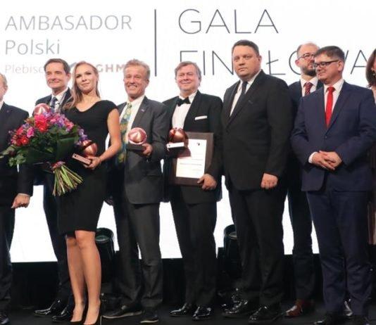 Konkurs Ambasador Polski 2019