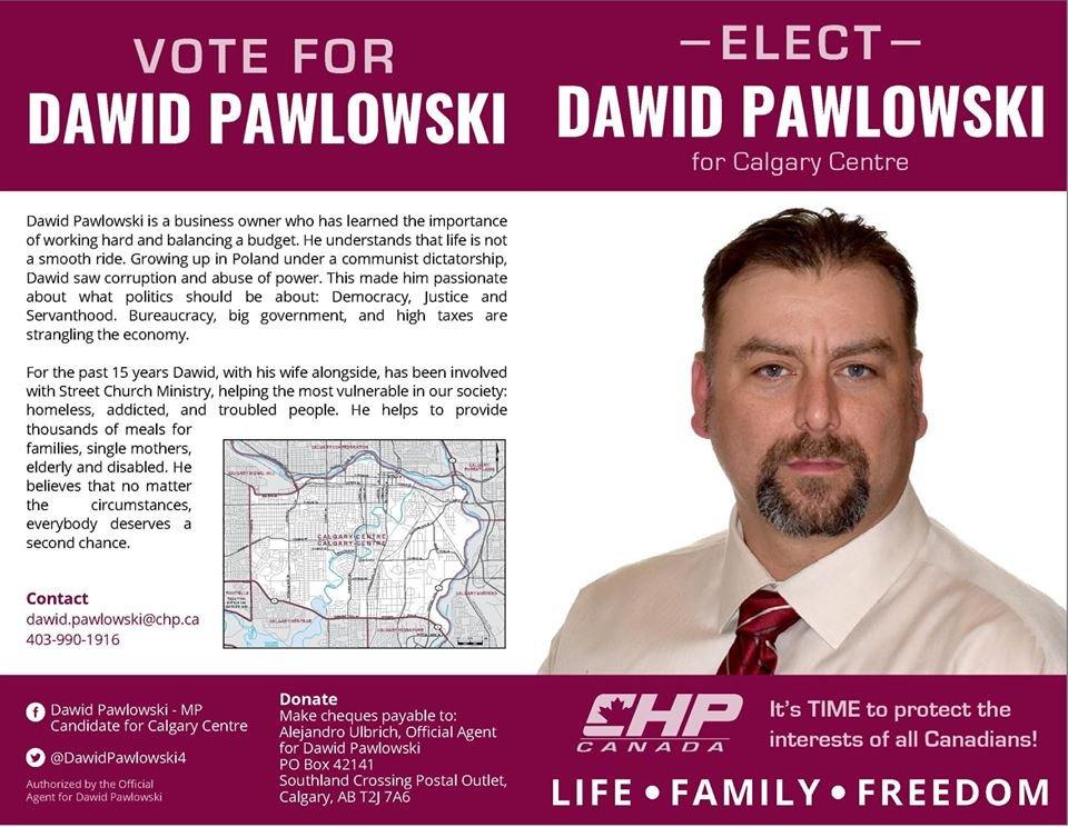 Dawid Pawlowski