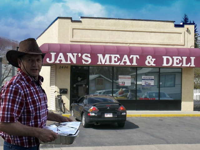 Jans Meat & Delicatessen