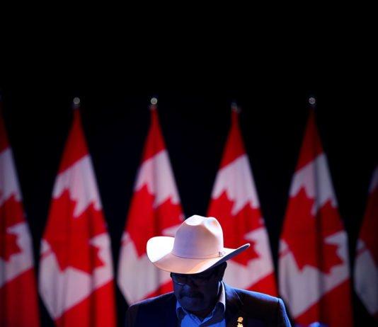 Wybory w Kanadzie 2019