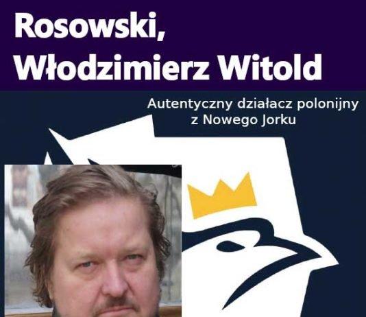 Witold Rosowski