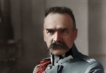 Picture of Józef Piłsudski