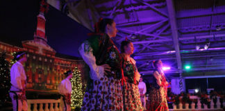 Mazovia Christmas Market Spruce Meadows 2019