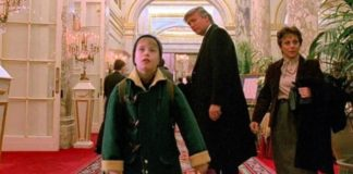 from Home Alone 2 picture