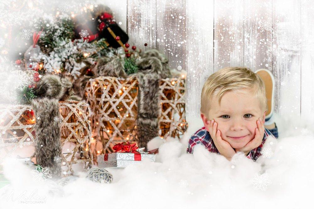 Möbius Photography Christmas Photo