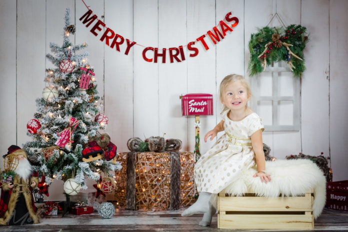 Möbius Photography Christmas Picture
