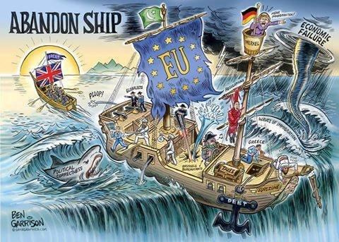 Spektakularne zwycięstwo Borisa Johnsona 2