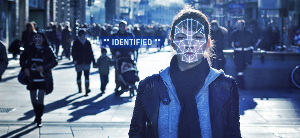Stop Facial Recognition in Canada - Niesamowite Video! 1