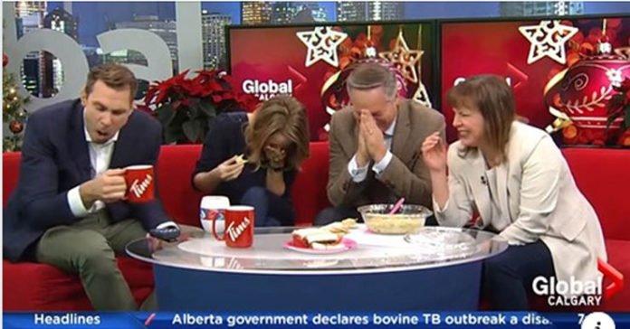 Global News Calgary