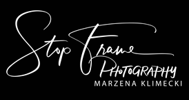 Stop Frame Photography Logo