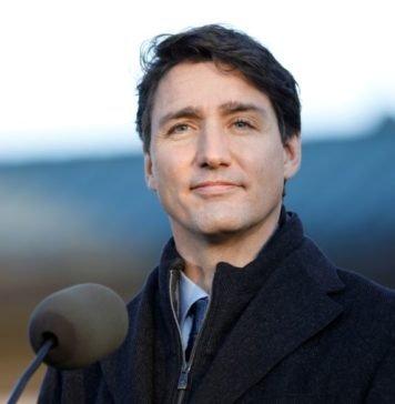 justin Trudeau picture