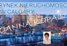 Joanna Kopacz rynek nieruchomosci w Calgary