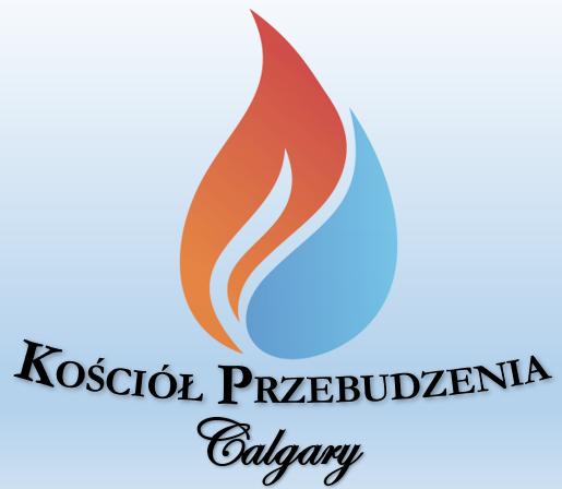 Kościół Przebudzenia Calgary logo