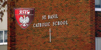 St. Basil Catholic Elementary and Junior High Edmonton