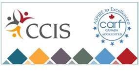 Calgary Catholic Immigration Society logo