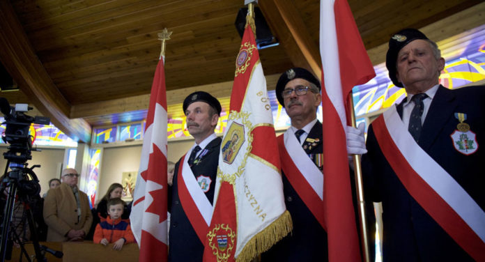 Apel Poleglych Calgary 2020