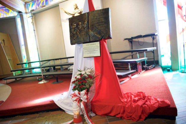"""Obchody Narodowegpo Dnia Pamięci """"Żołnierzy Wyklętych"""" w Calgary 11"""