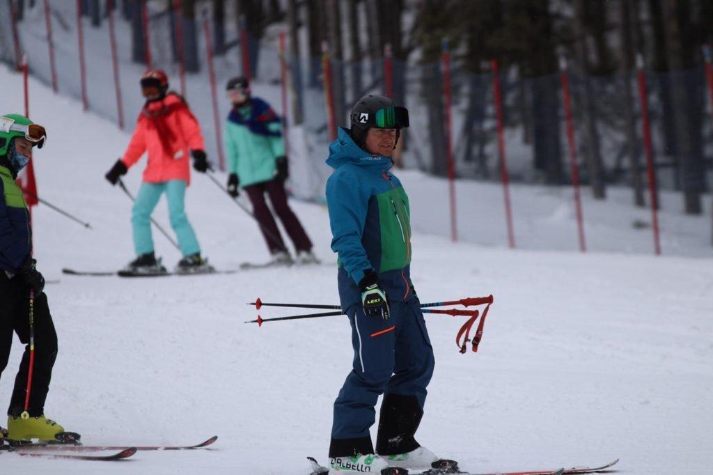 Wyniki z Polonijnych Mistrzostw w Slalomie i Snowboardzie w Nakiska 29-Luty, 2020 2
