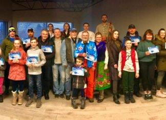 Związek Podhalan w Calgary