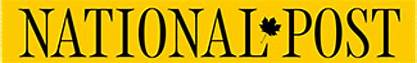 national post newspaper logo
