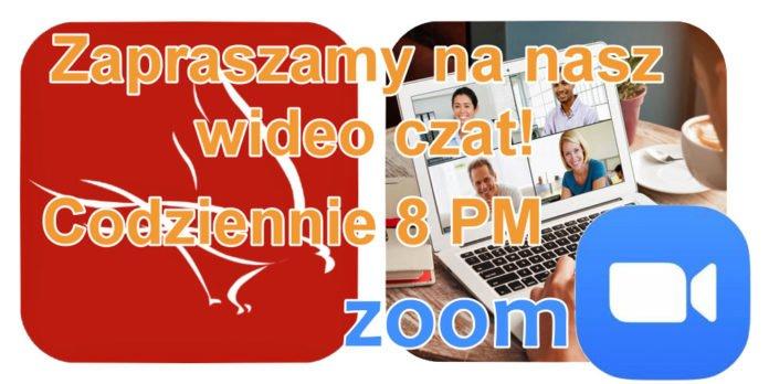 Polonia w Calgary Wideo Czat