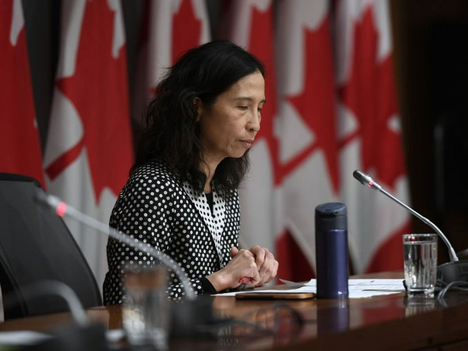 Wszyscy wiedzą, że Chiny kłamały, z wyjątkiem rządu Trudeau 1