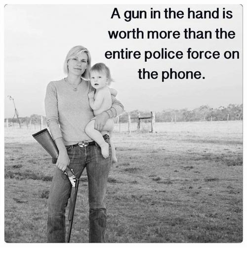 Prawda o Trudeau zakazie posiadania broni przez obywateli. 2