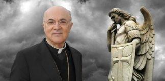 Archbishop Carlo Maria Viga