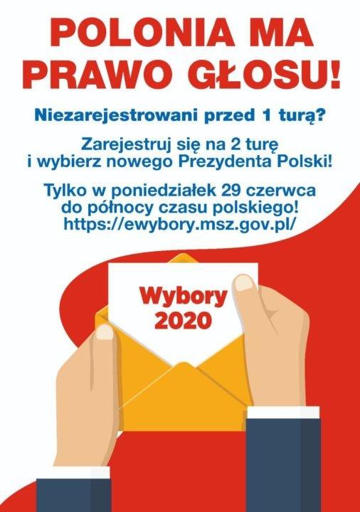 Popierany przez PiS prezydent Andrzej Duda i kandydat KO Rafał Trzaskowski zmierzą się w II turze wyborów prezydenckich. 3