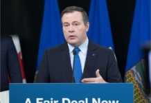 Jason Kenney Fair Deal Report