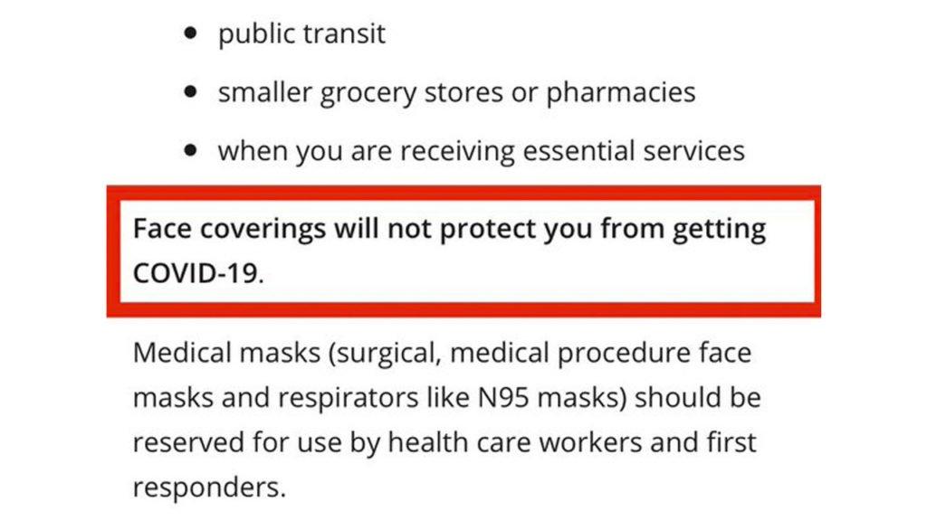 """Powiedzieli """"musisz nosic maske"""" -  biurokracja jest pandemią! 4"""