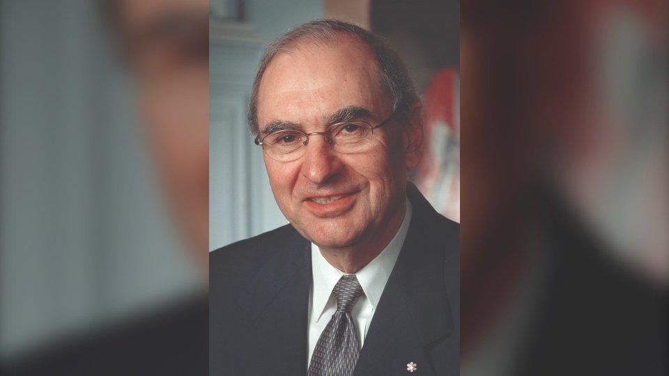 Donald Frank Mazankowski