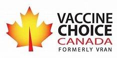 Vaccine Choice Canada logo