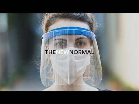 """The New Normal"" film dokumentalny"