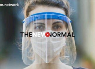 """The New Normal"" - Nowy film dokumentalny odkrywajacy ukryty cel koronavirusa Covid19."