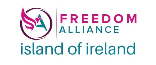 Freedom Alliance logo