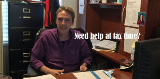 Jeff Walles - Jeff and Yang Accounting Services Ltd.