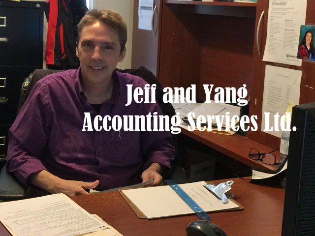 Jeff and Yang Accounting Services Ltd.