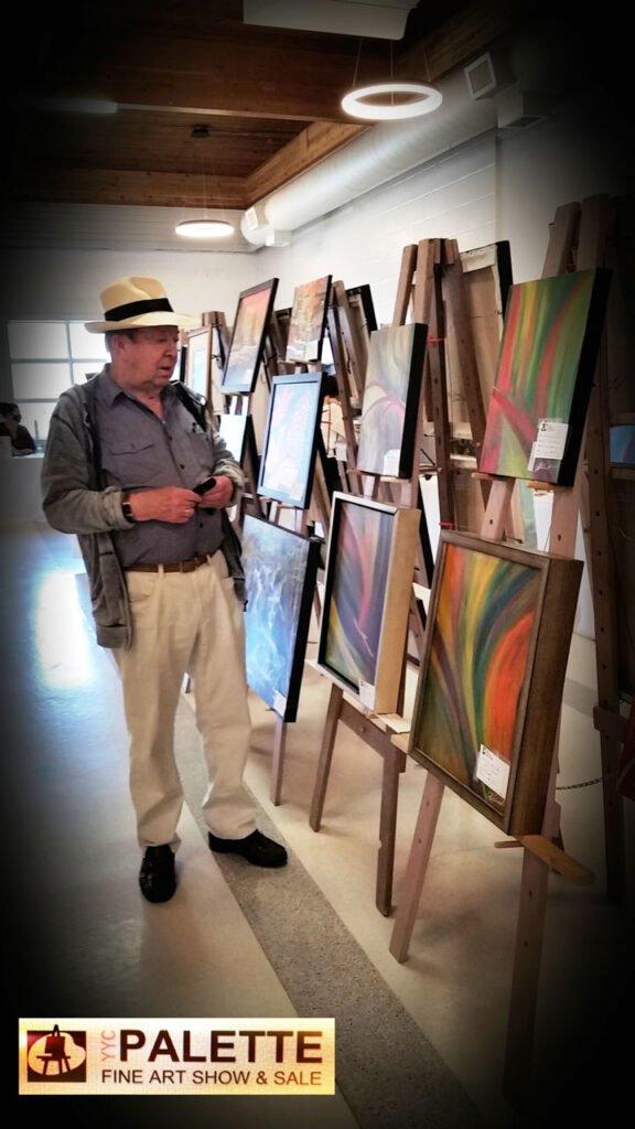 Wystawa Lecha Kalamata Calgary Alberta