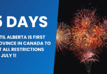 End Calgary's Mask Mandate