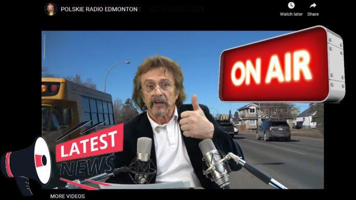 Polskie Radio Edmonton Bogdan Koral Konikowski